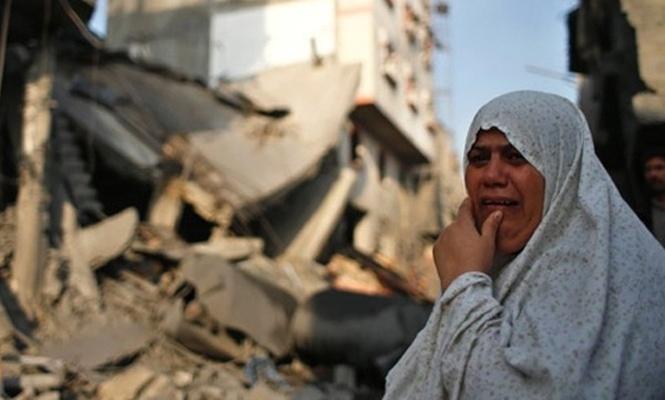 Gazze… Hesap Tablosu