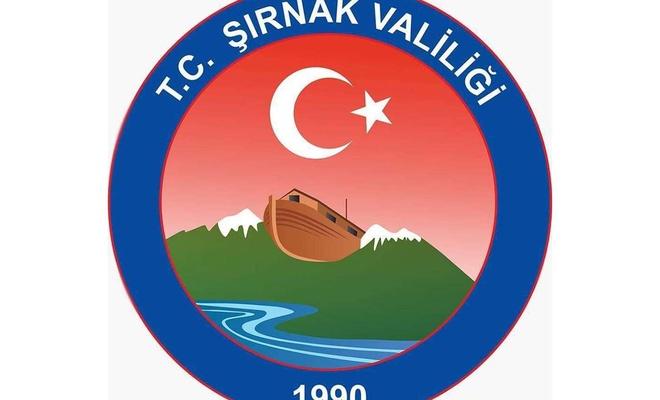 """Şırnak'ta """"çukur olayları"""" operasyonu: 5 şüpheli gözaltına alındı"""