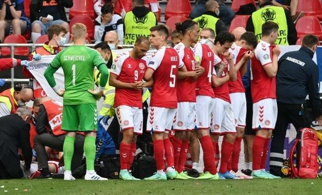 Danimarka'dan şok suçlama: UEFA tehdit etti!