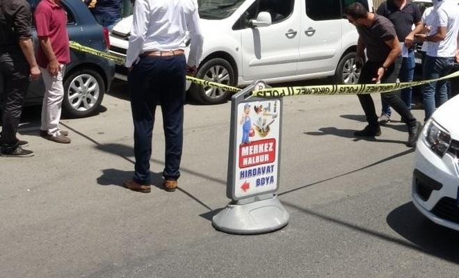 İstanbul'da bir şahıs, parasını çalan hırsızları vurdu