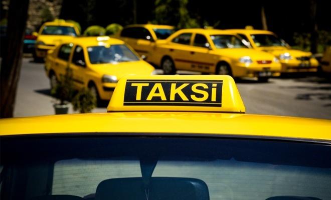 Taksi fiyatlarına zam yolda
