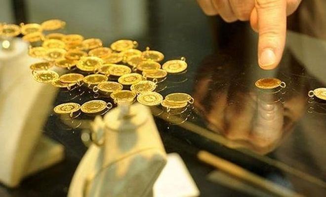 Gram altın kaç liradan işlem görüyor