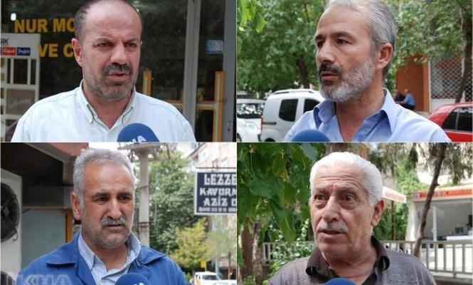 Increasing theft in Diyarbakır enrages