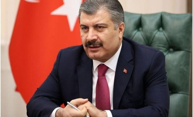 Sağlık Bakanı Koca, Coronavirus'ten 30 vatandaşın hayatını kaybettiğini açıkladı