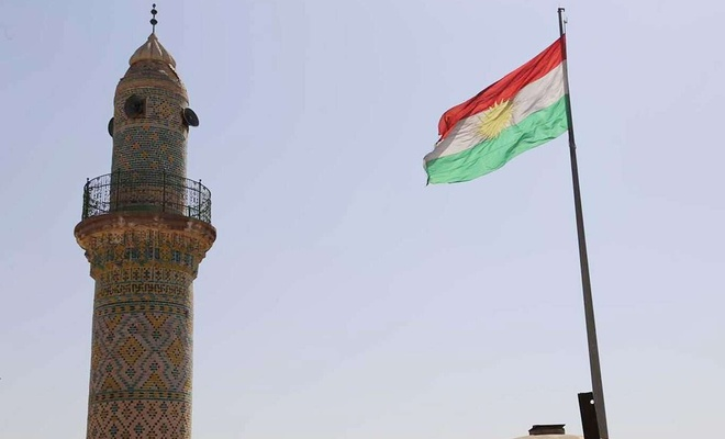 Kürdistan Bağımsızlık Referandumunda 3 yıl geride kaldı