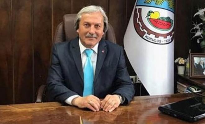 AK Partili başkanı kaçırmaya çalıştılar