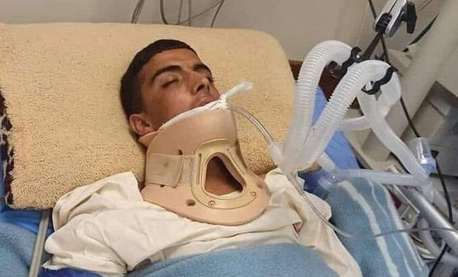 Palestinian boy succumbs to his ZOF-inflicted wounds
