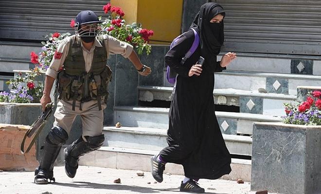 Hindistan hapishanelerinde Keşmirlilere sistematik işkence ve cinsel istismar