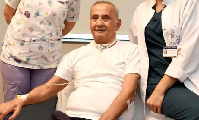 Koronaya yakalanmamanız için mühim bir neden daha! Türkiyenin ilk korona hastasına 1.600.000 TL fatura çıkardılar