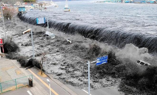 10 yıl önceki tsunamide kaybolan kadının cesedi kıyıya vurdu