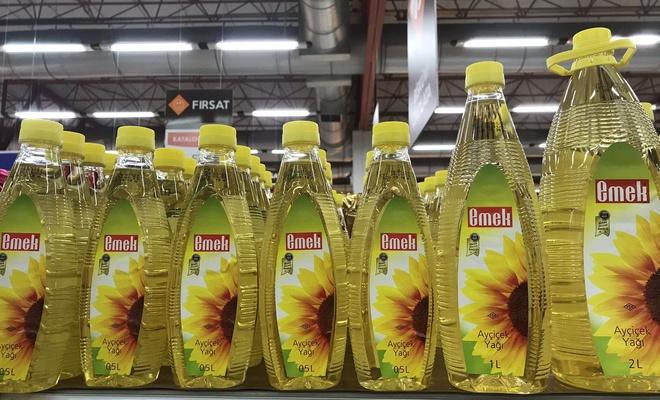 Fiyat artışı durdurulamayan ayçiçek yağı için yeni formül!