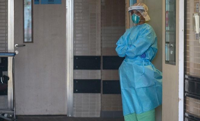 Birleşik Arap Emirlikleri'nde ilk koronavirüs vakası