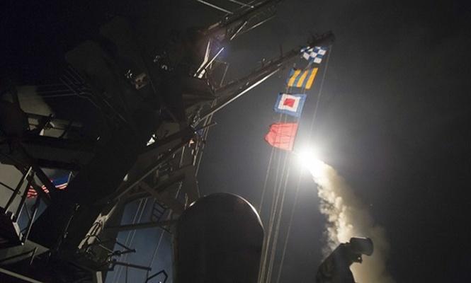 ABD ve Son Operasyonları