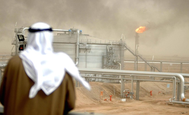 Düşük petrol fiyatları Orta Doğu ekonomilerini tehdit ediyor