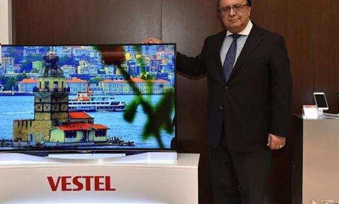 Erdoğan`ın açıklamasından sonra Vestel`den açıklama