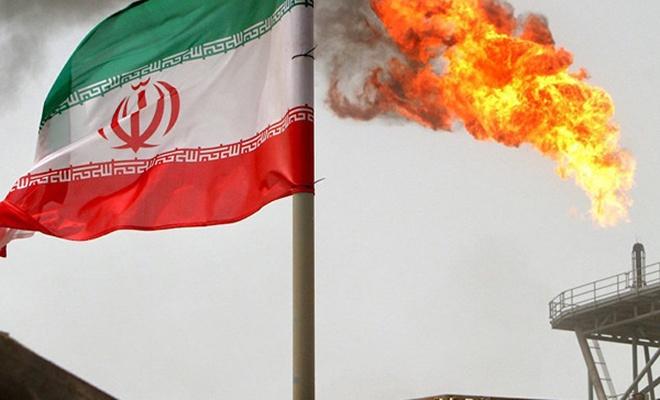 İran`dan petrol resti