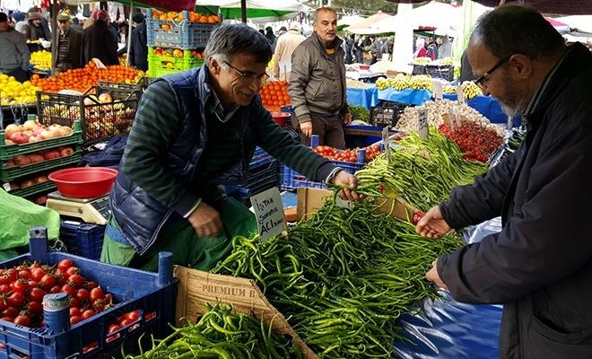 Tarım ürünlerinde maliyet artışı devam ediyor