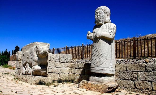 Malatya'daki Arslantepe Höyüğü UNESCO Dünya Mirası Kalıcı Listesi'ne alındı