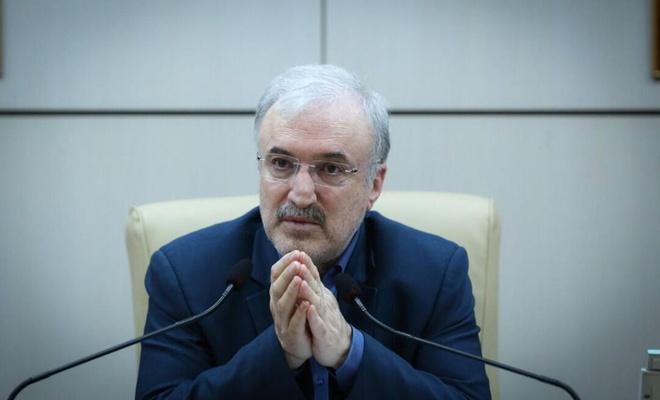 İran Sağlık Bakanı: İran'da corona virüse yakalananların sayısı 5