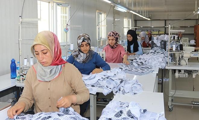 İŞ-KUR desteğiyle Van'dan Fas'a 1 milyon liralık ihracat