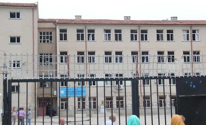 Sınır ilçelerinde okullar 3 gün tatil edildi