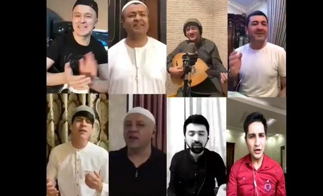 """""""Ramazan Geldi"""" ilahisi beğeni toplamaya devam ediyor"""