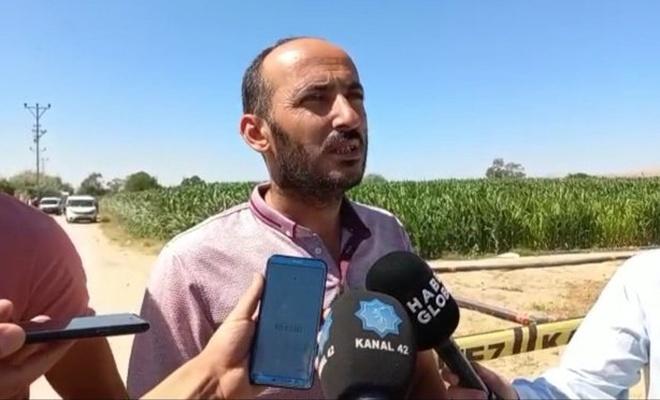 Katliama uğrayan ailenin yakını konuştu: İki aile barışmak üzereydi