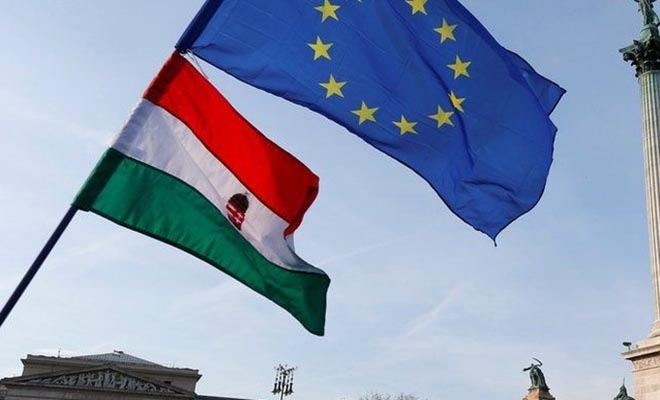 Macaristan'da AP seçimlerini kazanan ittifak belli oldu