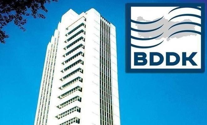 BDDK'dan bankalara 102,1 milyon TL idari para cezası