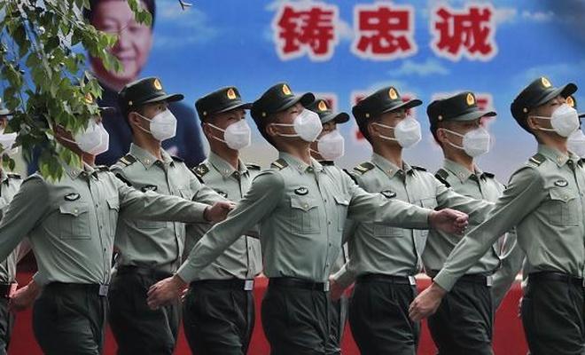 ABD askeri okullardaki Çinli öğrencileri sınır dışı etmeyi planlıyor