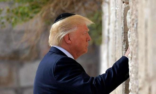 Siyonist milyarderden Trump'ın seçim kampanyasına rekor bağış