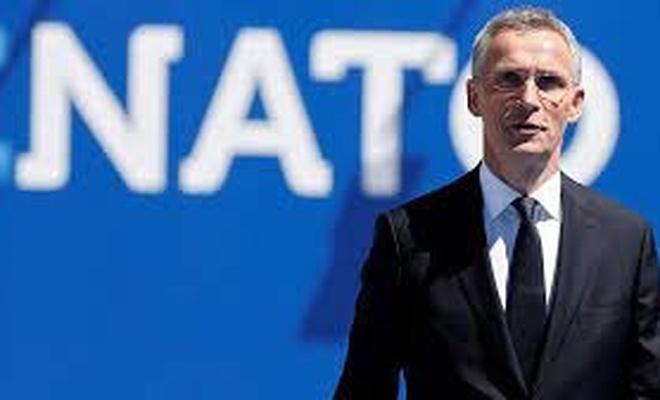 NATO'dan Rusya'ya uyarı