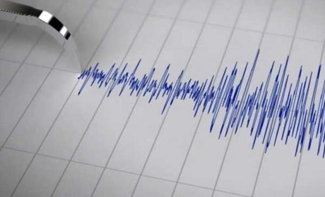 Yalova`da 4,1`lik deprem