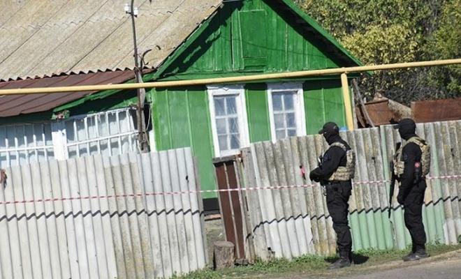 Rusya'da Kürt aileye saldırı