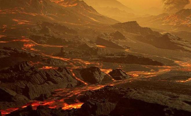 Dünya'ya 26 ışık yılı uzaklıkta bir ötegezegen keşfedildi