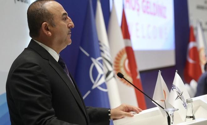 Antalya'da NATO PA ortak semineri