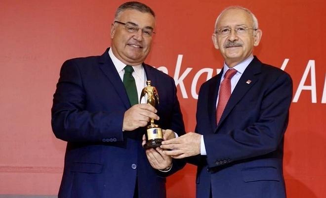 Kırklareli Belediye Başkanı Kesimoğlu, iki yıl sonra yeniden CHP'de