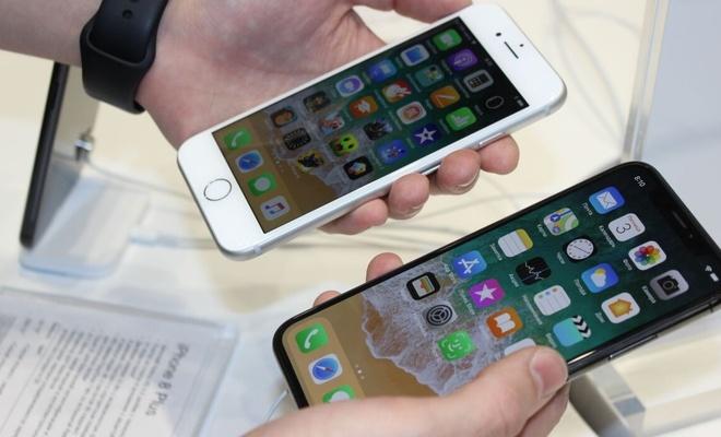 2020'de en çok hangi telefon satıldı?
