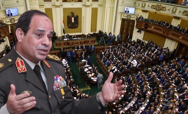 Mısır'da Operasyon: 12 ölü