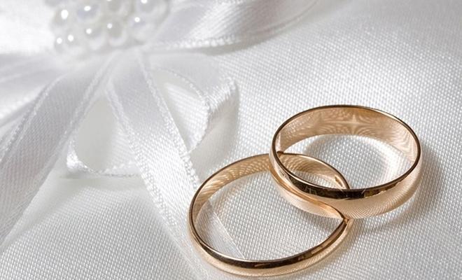 Var mı Böyle Evlilik?