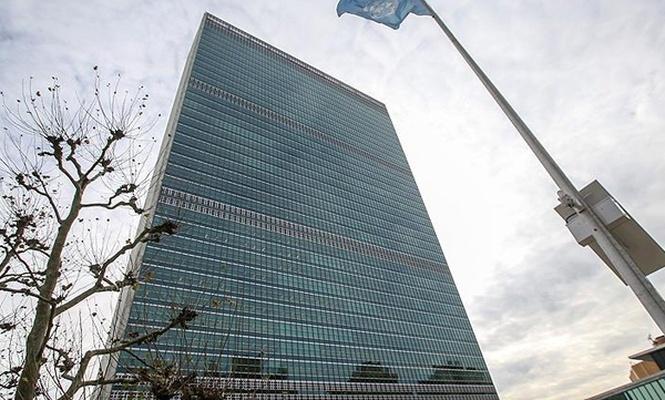 BM`de 500 milyon dolarlık gezi istifası