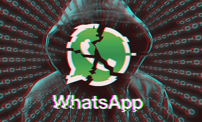 WhatsApp'ı hack'lemenin 4 yolu!