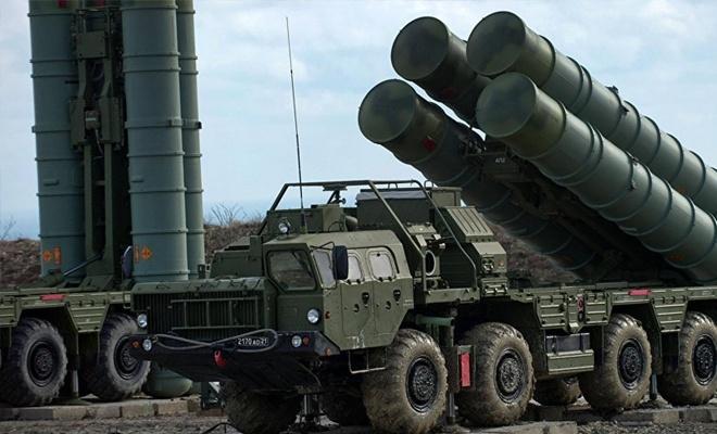 Pentagon: Moskova'nın ABD-Türkiye ilişkisinde çatlak yaratmasına izin vermeyiz
