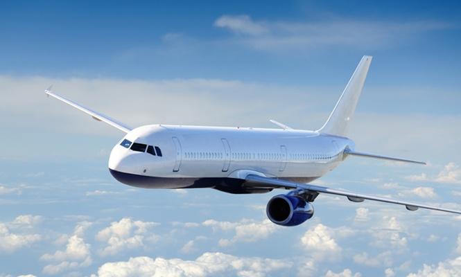 İran`da yolcu uçağı düştü!