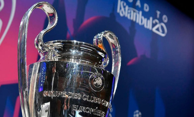 UEFA İstanbul'daki Şampiyonlar Ligi finalinin tarihini duyurdu
