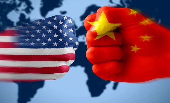 ABD'lilerin tehdit listesinde Kuzey Kore'nin yerini Çin aldı