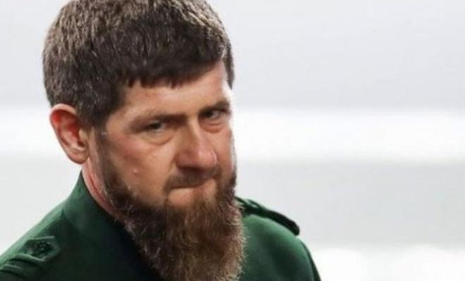 Kadirov, corona nedeniyle hastaneye kaldırıldı