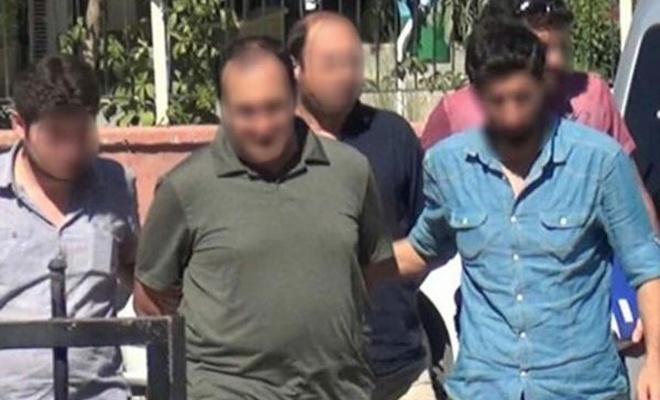 """""""MİT Kumpası"""" soruşturmasına 24 gözaltı kararı"""