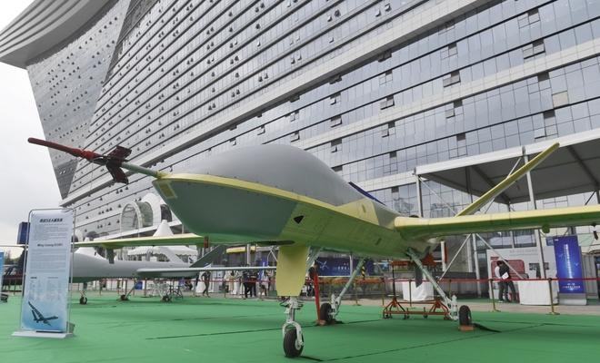 4. Dünya Drone Konferansı gerçekleştirildi
