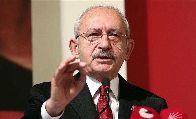 Kılıçdaroğlu Cumhurbaşkanlığı için  eski AK Partili  ismi mi aday yapacak?